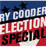Vinilo Ry Cooder - Election Special
