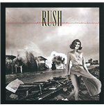 Vinilo Rush - Permanent Waves