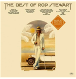 Vinilo Rod Stewart - The Best Of (2 Lp)
