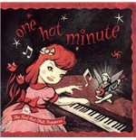 Vinilo Red Hot Chili Peppers - One Hot Minute