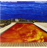 Vinilo Red Hot Chili Peppers - Californication (2 Lp)