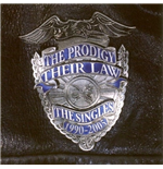 Vinilo Prodigy (The) - Their Law The Singles 1990-2005 (2 Lp)