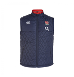 Chaleco Inglaterra Rugby 2015-2016