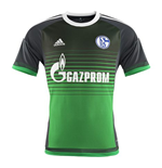 Camiseta Schalke 04 2015-2016 Third