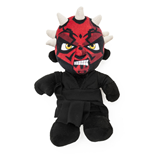Star Wars Peluche con sonido Darth Maul 17 cm