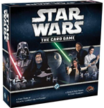 Star Wars Juego de cartas The Card Game Core Set *Edición Inglés*