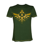 Camiseta The Legend of Zelda 170549