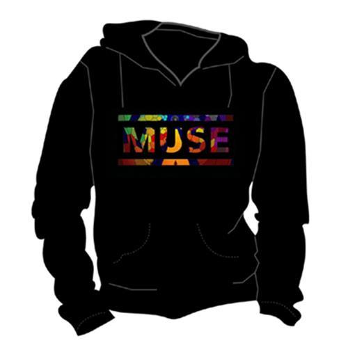 Sudadera Muse
