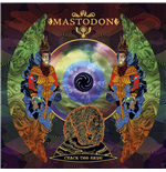 Vinilo Mastodon - Crack The Skye