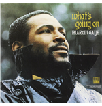 Vinilo Marvin Gaye - What's Going On