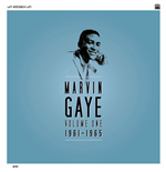 Vinilo Marvin Gaye - 1961-1965 (7 Lp)