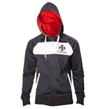 Sudadera Resident Evil Umbrella Corporation - M