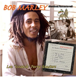 Vinilo Bob Marley - Lee Scratch Perry Masters
