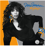 Vinilo Donna Summer - All Systems Go