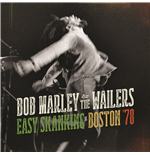 Vinilo Bob Marley & The Wailers - Easy Skanking In Boston '78 (2 Lp)