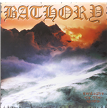 Vinilo Bathory - Twilight Of The Gods (2 Lp)