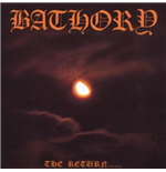 Vinilo Bathory - Return Of Darkness
