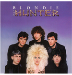 Vinilo Blondie - The Hunter