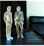 Vinilo Air - Pocket Symphony (2 Lp)