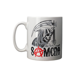 Taza Sons of Anarchy - Samcro Reaper