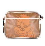 Bolso Messenger Star Wars- Chewbacca