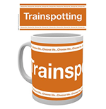 Taza Trainspotting 175578