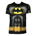 Camiseta Batman con capa