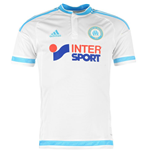 Camiseta Olympique Marseille 2015-2016 Home