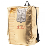 Mochila The Legend of Zelda Gold Cartridge