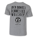 Camiseta Jack Daniel's Tennessee Whiskey