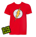 Camiseta Flash Glow In The Dark