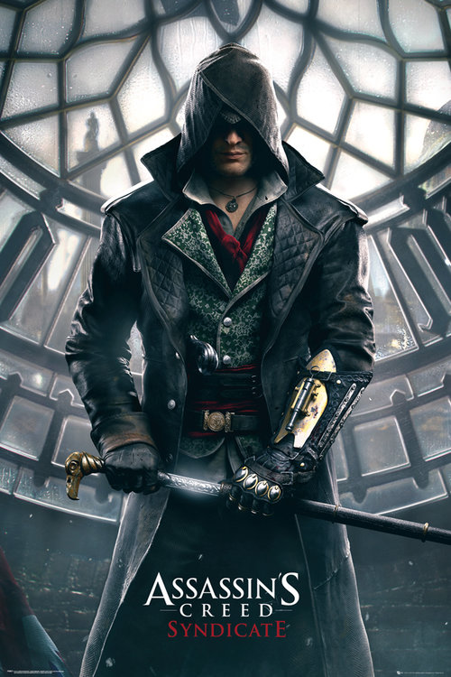 Póster Assassins Creed 175850