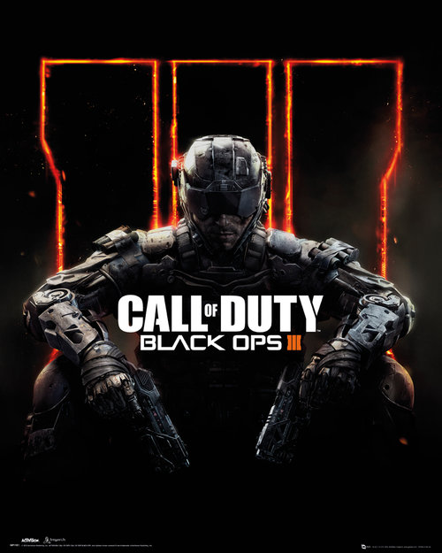 Póster Call Of Duty 175876