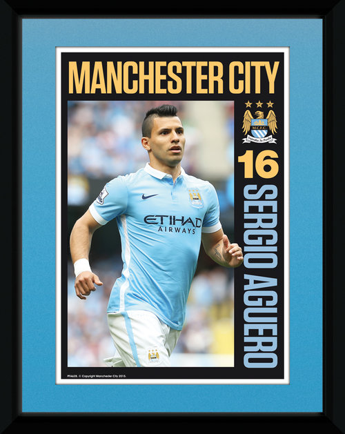 Copia Manchester City FC 175898
