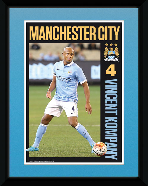Copia Manchester City FC 175899