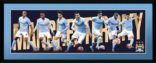 Copia Manchester City FC 175900