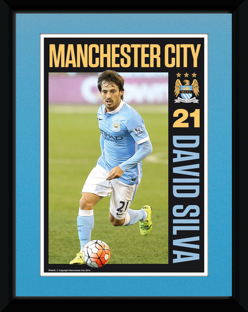 Copia Manchester City FC 175902