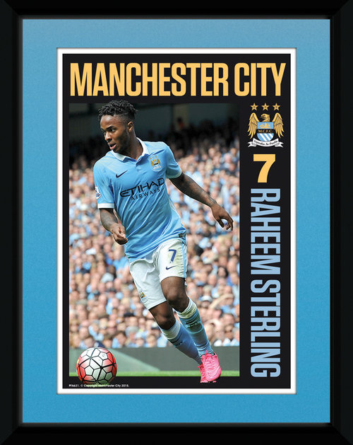 Copia Manchester City FC 175903