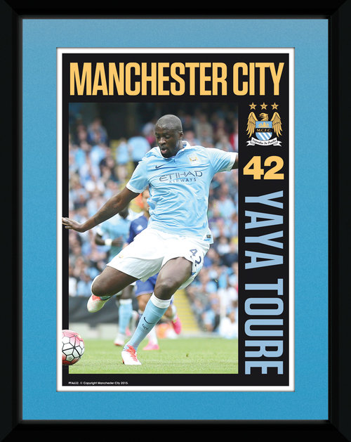 Copia Manchester City FC 175904