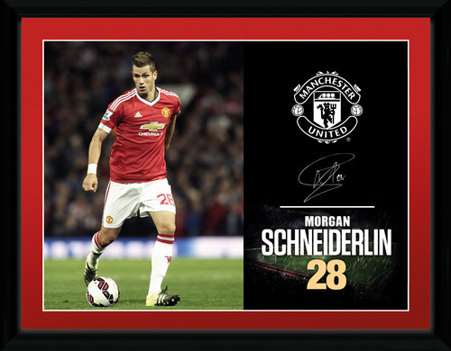Copia Manchester United FC 175905