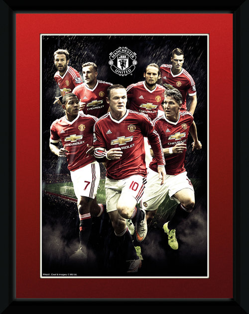 Copia Manchester United FC 175908