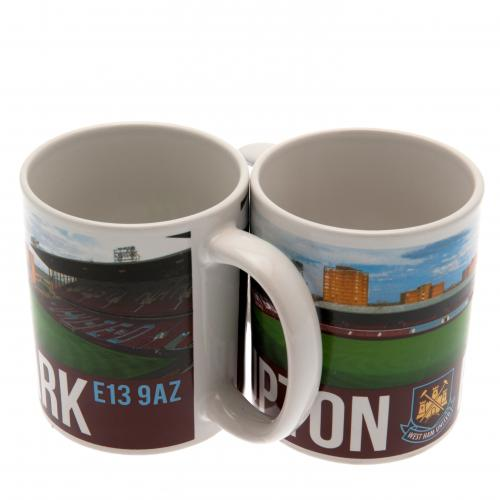 Taza West Ham United 175935