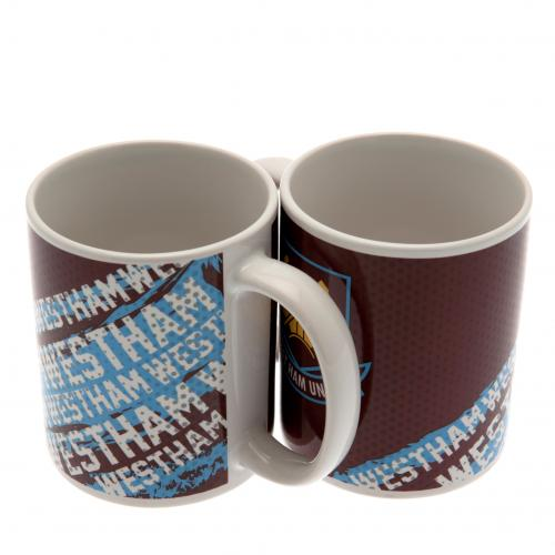 Taza West Ham United 175936