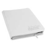 Ultimate Guard 8-Pocket ZipFolio XenoSkin Blanco