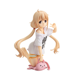 The Idolmaster Cinderella Girls Estatua PVC 1/8 Anzu Futaba 13 cm