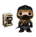 The Elder Scrolls V Skyrim POP! Games Vinyl Figura Breton 9 cm