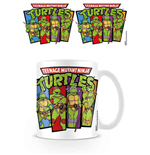 Tortugas Ninja Taza Group