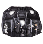 Star Wars Set de Figuras Papercraft Classic Death Star Deluxe Pack