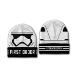 Star Wars Episode VII Gorro Stormtrooper