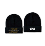 Star Wars Episode VII Gorro Logo